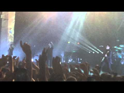 Panic! at the Disco - Emperors New Clothes (Brixton - 12/01/2016)