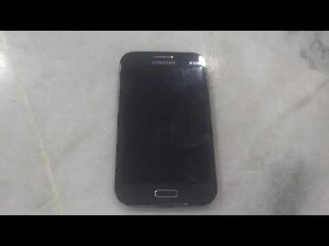 Samsung Galaxy Grand Quattro incoming call