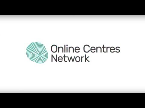 This is the Online Centres Network