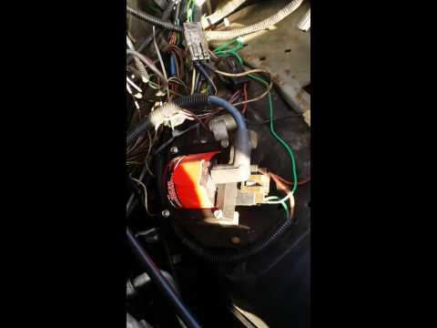 1987 ford ranger 2.3l