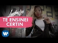 Te Ensinei Certin (Clipe Oficial) - Ludmilla