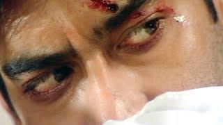 Ajay Devgan tells trurth to Akshay Khanna  - Deewangee Movie - Hit Hindi Scene
