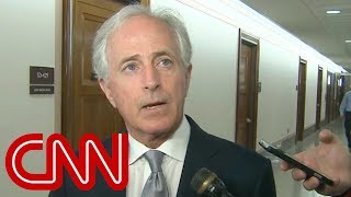 GOP senator calls out party for
