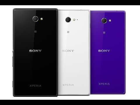 how to repair sony xperia D2305 IMEI