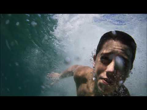 Omaha Beach NZ - No SURF, No WORRIES