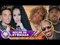 Ozuna, Jon Z Reciben Mensaje de Ivy Queen // Ice Cube & Snoop Dogg // Lapiz VS Mozart La Para
