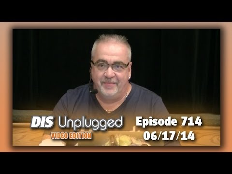 DIS Unplugged - Disney Manners 101 - 06/17/14