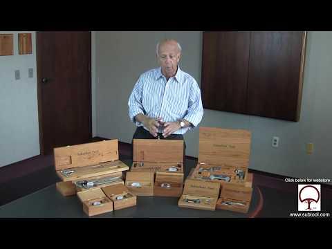 Suburban Tool, Inc. Measuring Instruments