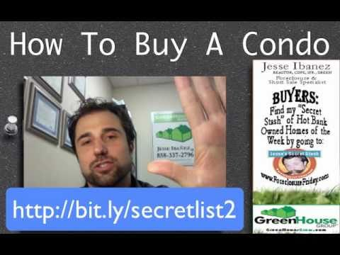 How to buy a condo | The 3 things you MUST know ...