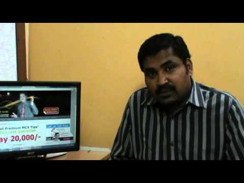 stock market Why is intraday essential to start in stock market trading/mcx commodity