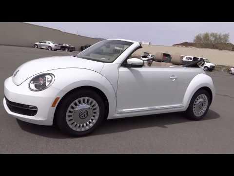 2015 Volkswagen Beetle Reno, Carson City, Northern Nevada, Roseville, Sparks, NV FM813875