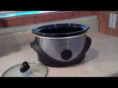 Kitchen Tip  7 ~ Slow Cooker Smarts  Volume 01 Episode 02