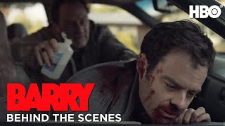 Download Barry: Behind the Scenes of Season 2 Episode 5 with Bill Hader & Alec Berg | HBO Video