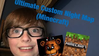 ultimate minecraft night Videos - 9tube tv