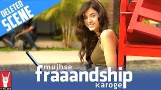 Deleted Scene: Mujhse Fraaandship Karoge   The Raghubir Story   Saba Azad