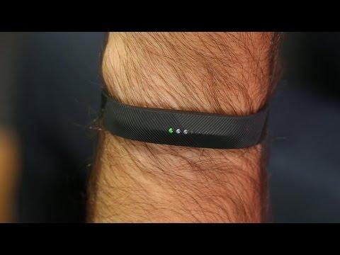 The swim-proof Fitbit Flex 2 is a winner