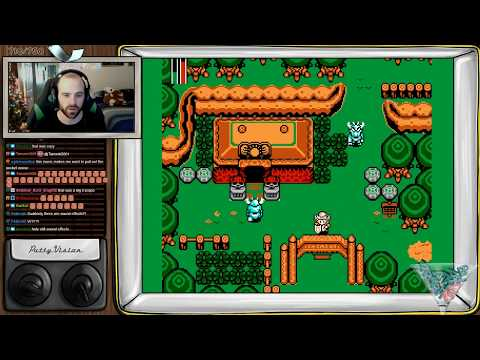 Chinese Bootleg Zelda: A Link To The Past - NES