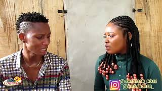 The house rent money (Real House Of Comedy) (Nigerian Comedy)