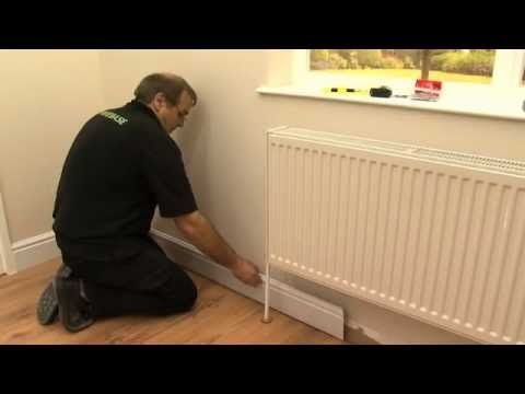 How to Fit and Replace Skirting Boards