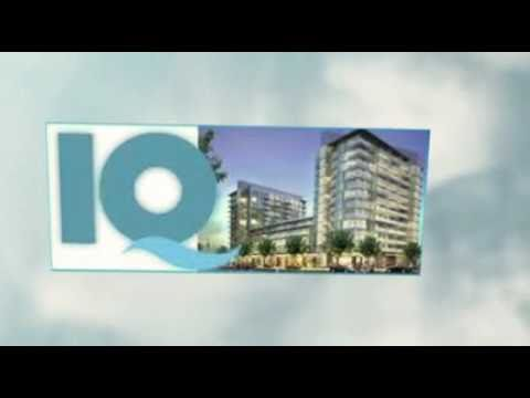 IQ Condominiums @ Islington and Queensway