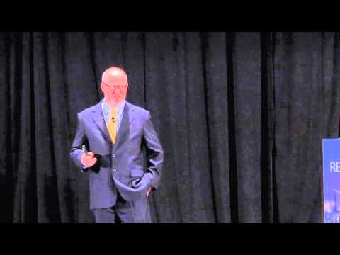 Jonathan Halls Snippet 2 - 2015 National Registry Summit
