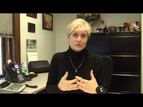 Jill Thompson Dog License Interview