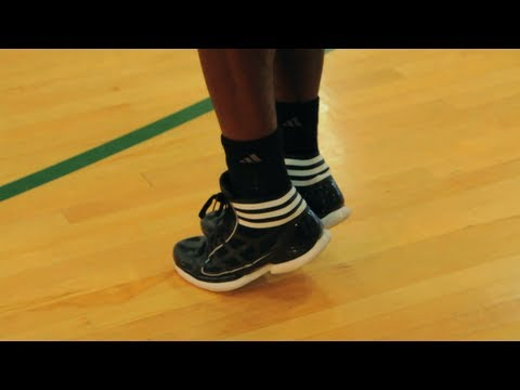 How to Do a Vertical Leap Drill | Basketball