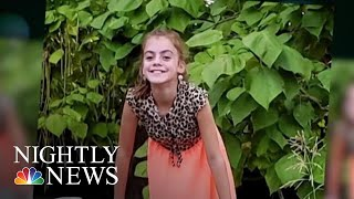 Young Girl Dies After Contracting Rare Brain-Eating Amoeba   NBC Nightly News