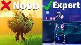 TOP 10 WORST TYPES OF FORTNITE PLAYERS!