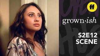 grown-ish Season 2, Episode 12   Ana Tries to Apologize   Freeform