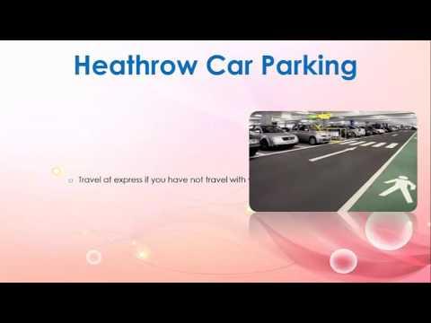 Heathrow Express London Paddington to Terminals 2, 3, 4 and 5