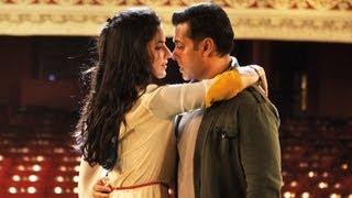 Making Of The Film - Ek Tha Tiger | Part 2 | Salman Khan | Katrina Kaif