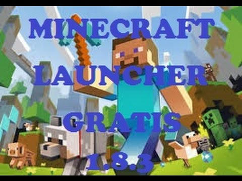 #1 TUTORIAL-Download Minecraft gratis 1.8.3 ita (Shiginima Launcher v2.000) [Jugger Face]