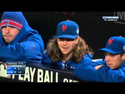 Kansas City Royals 2015 World Series Highlights #UnfinishedBusiness