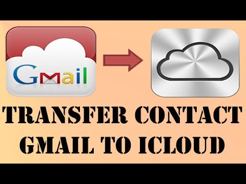 How to Transfer Contacts from Android to iPhone | HINDI