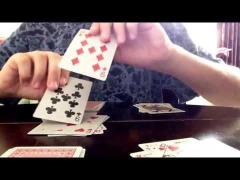 Card Game-Money