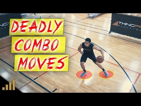How to: 3 DEADLY Combo Moves to Break Ankles in Real Games!!!