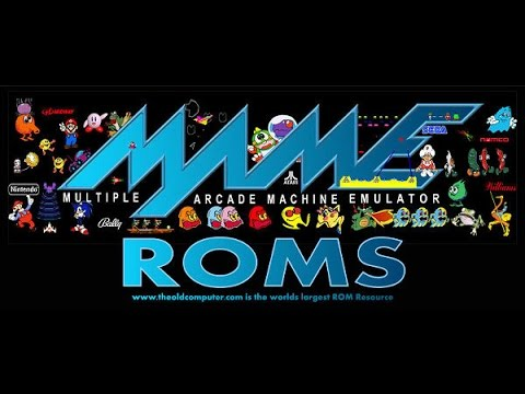 How to Install a ROM in Your Any Emulator/Mame in just 10 Second..