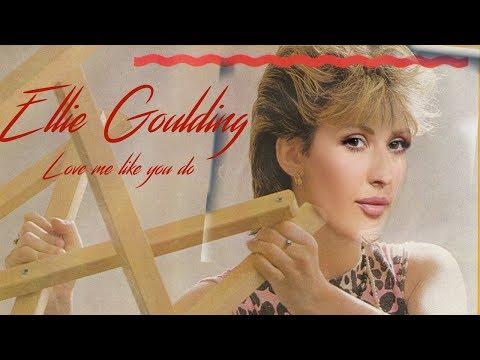 80s Remix: Ellie Goulding - Love Me Like You Do (1985 version)