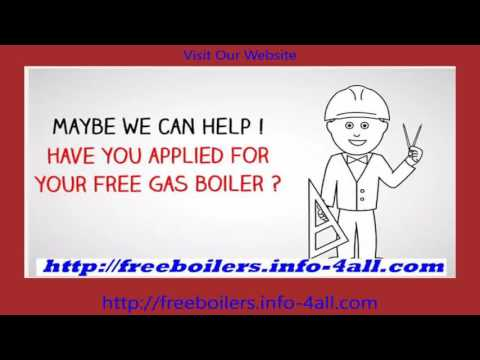 Apply For a Free Boiler Grant Widnes