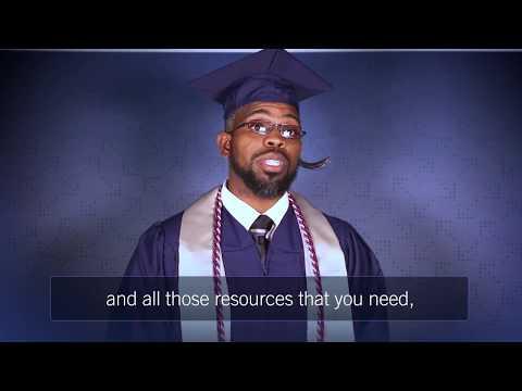 TCC Stories presents: Veteran Education