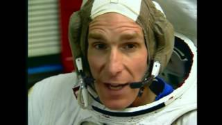 Bill Nye the Science Guy S05E02 Space Exploration