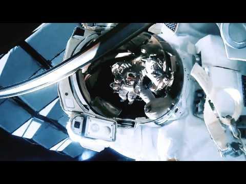 Mass Effect: Andromeda - Astronaut Challenge
