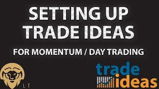 Trade Ideas Pro Holly AI Day Trading Signals Review - PakVim