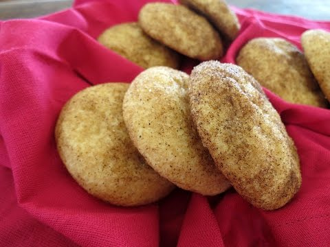 Snickerdoodle Recipe  | The Frugal Chef