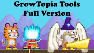 growtopia tools full version pc free