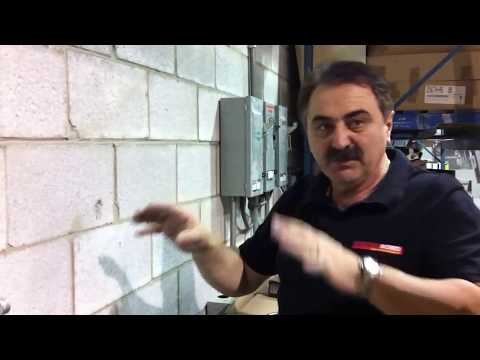 How to Install the best concrete Wall Anchor easy !