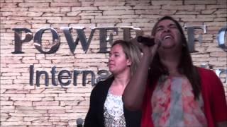 Sofrendo Pela Promessa - Pra. Sumara Lopes