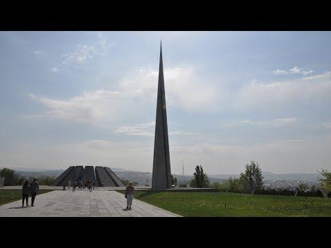 Armenia - Erywań, Eczmiadzin, Ararat - Երևան