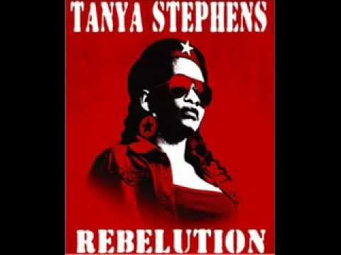 Tanya Stephens   It's a Pity.